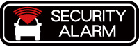 SECURITY.ALARAMダイハツ