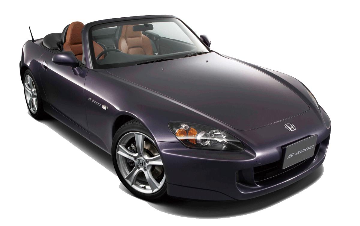 S2000-ホンダ