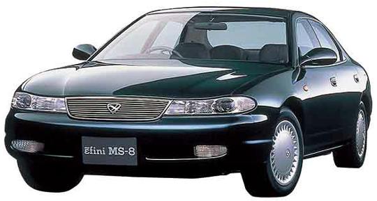 MS-8-マツダ