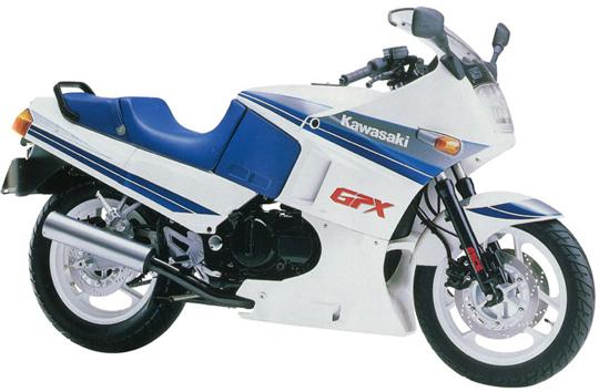 GPX-カワサキ