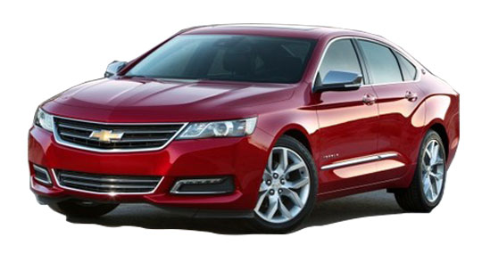 シボレー インパラ Impala