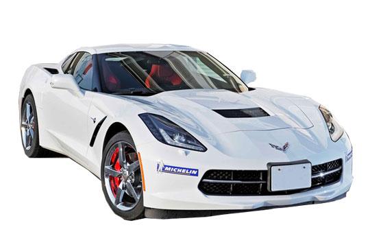 シボレー-Corvette-コルベット