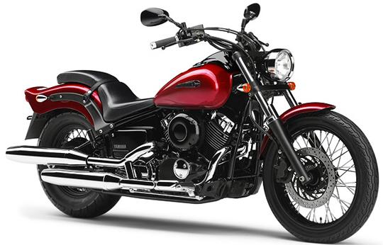 ドラッグスター400 ヤマハ バイク