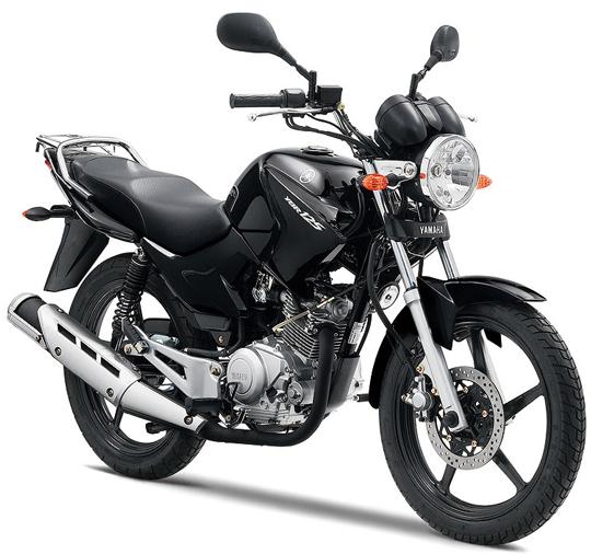 YBR ヤマハ バイク
