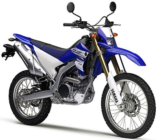 WR250R ヤマハ バイク