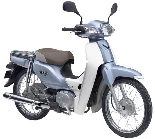 スーパーカブ110 ホンダ バイク