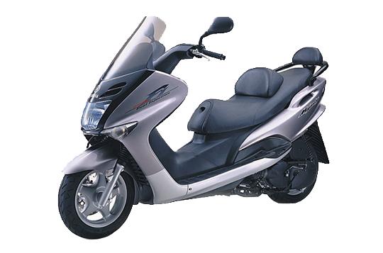 マジェスティ125 ヤマハ バイク