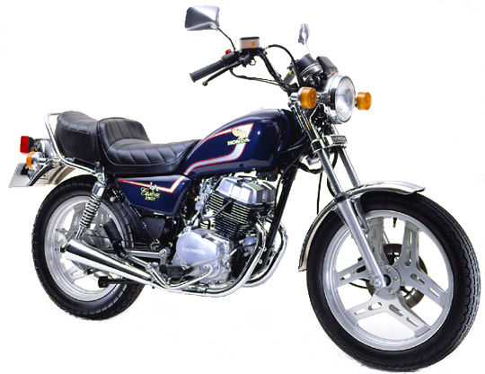 250T ホンダ バイク