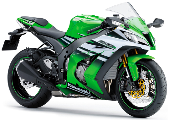 ZX-10 カワサキ バイク