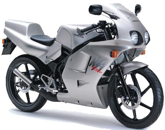 NS-1 ホンダ バイク