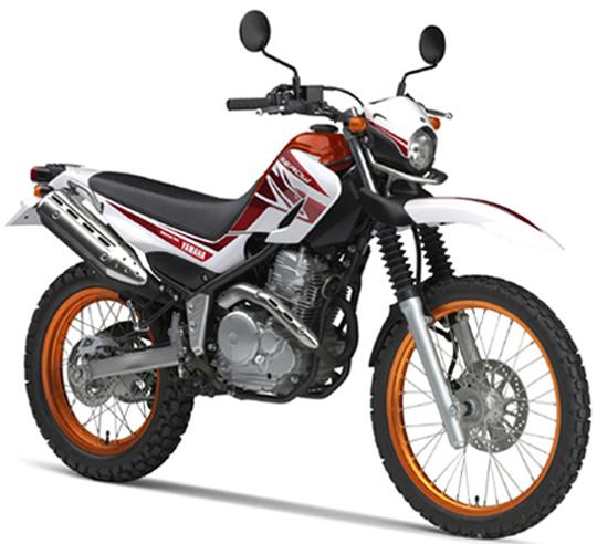 セロー ヤマハ バイク