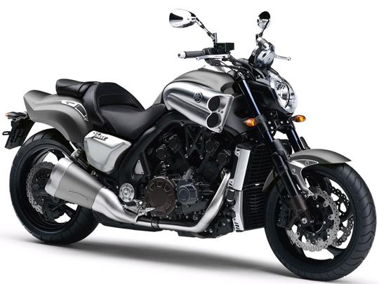 VMAX ヤマハ バイク