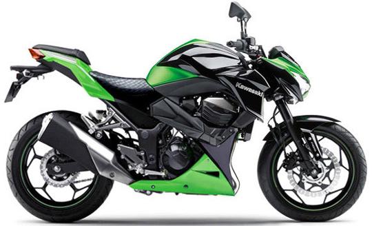 Z250 カワサキ バイク