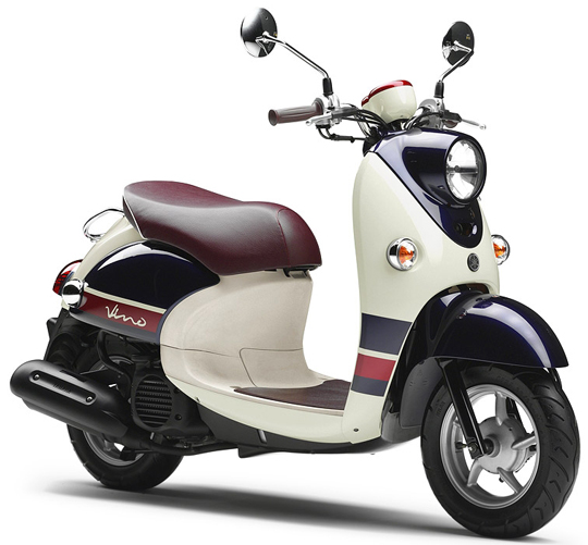 ビーノ50 ヤマハ バイク