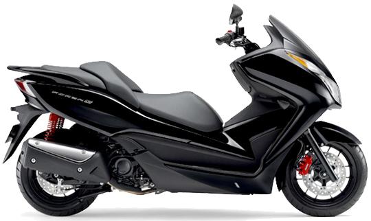 フォルツァ ホンダ バイク