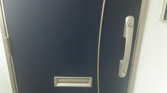 マンション玄関ドア