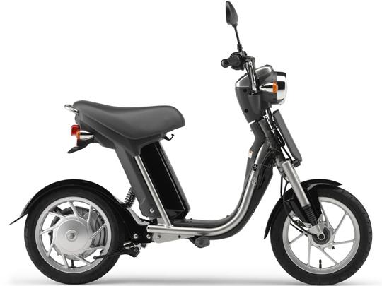 パッソル ヤマハ バイク