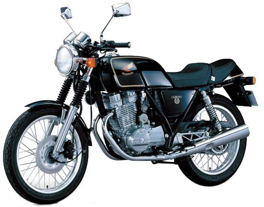 GB250クラブマン ホンダ バイク