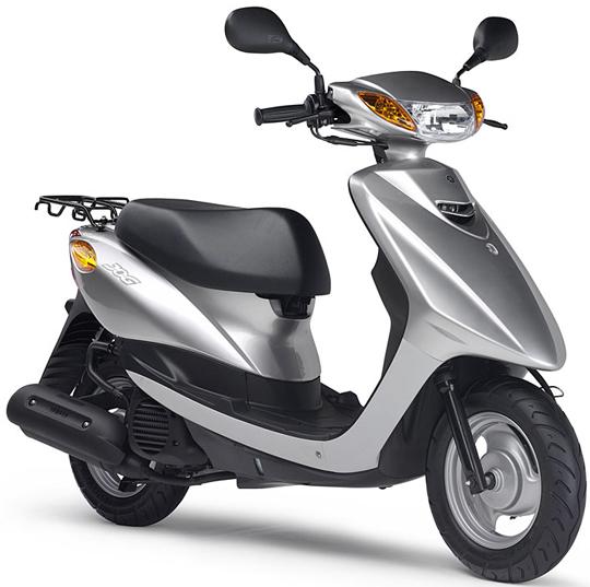 ジョグ ヤマハ バイク