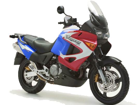 XL1000Vバラデロ ホンダ バイク