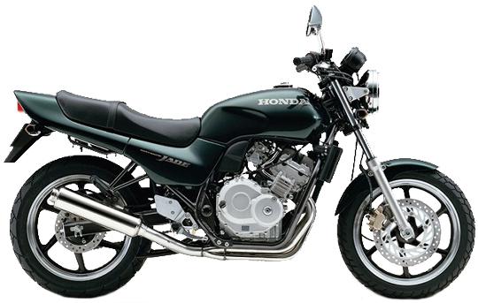 ジェイド ホンダ バイク