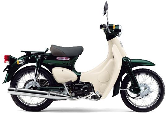 リトルカブ ホンダ バイク