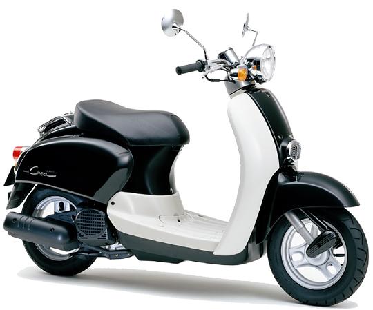 ジョルノ ホンダ バイク