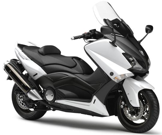 TMAX530 ヤマハ バイク