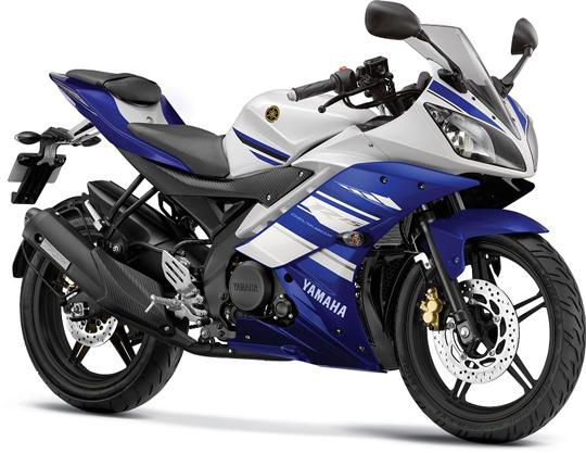 YZF-R15 ヤマハ バイク