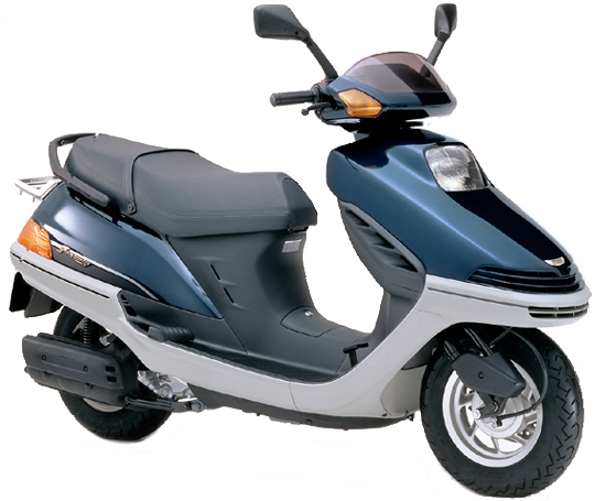 フリーウェイ250 ホンダ バイク