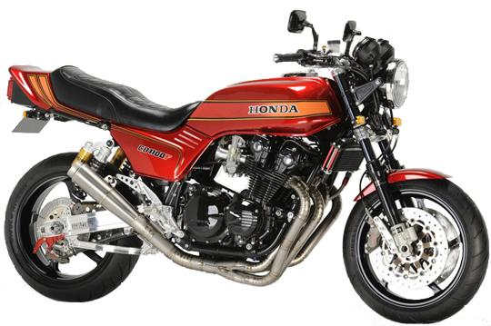 CB1100F ホンダ バイク
