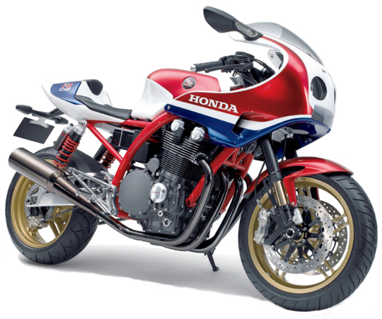 CB1100R ホンダ バイク