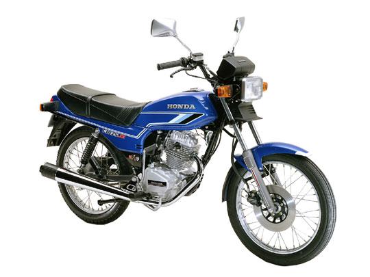 CB125JX ホンダ バイク