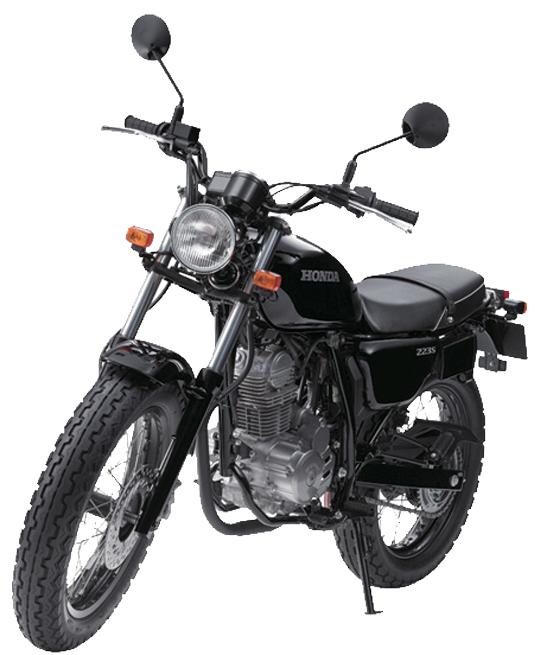 CB223S ホンダ バイク