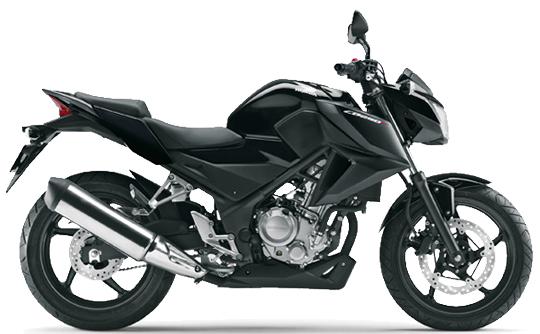 CB250F ホンダ バイク