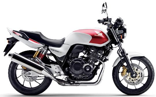 CB400-SUPER-FOUR ホンダ バイク