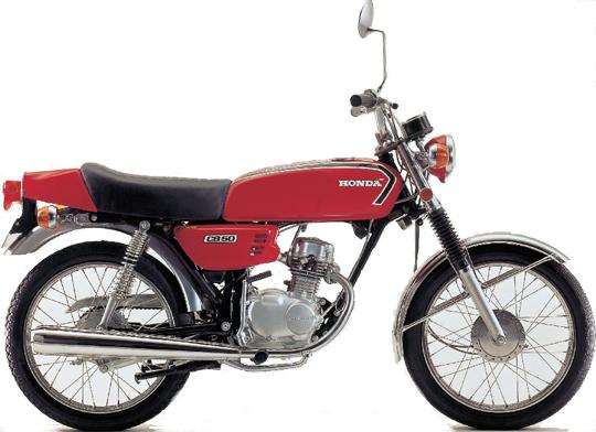 CB50 ホンダ バイク