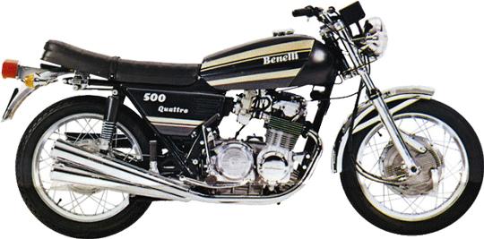 CB500FOUR ホンダ バイク