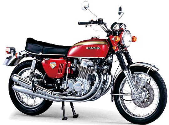 CB750FOUR ホンダ バイク