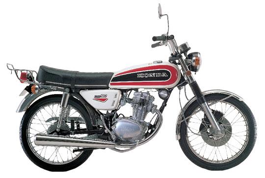 CB90JX ホンダ バイク