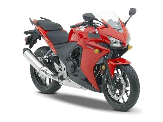 CBR400R ホンダ バイク