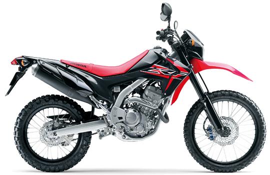 CRF250L ホンダ バイク
