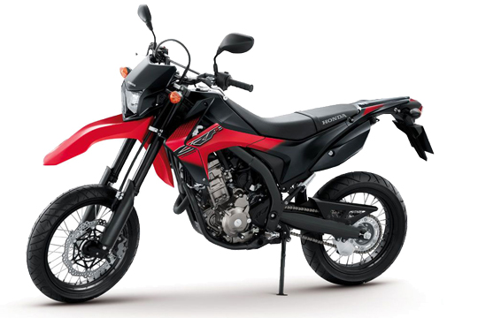 CRF250M ホンダ バイク