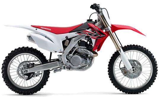 CRF450 ホンダ バイク