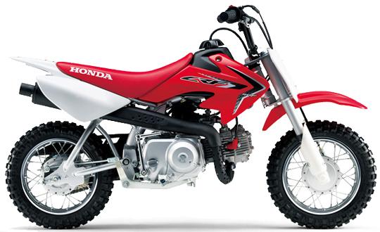 CRF50F ホンダ バイク
