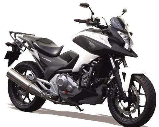 NC700S ホンダ バイク