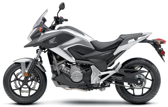 NC700X ホンダ バイク
