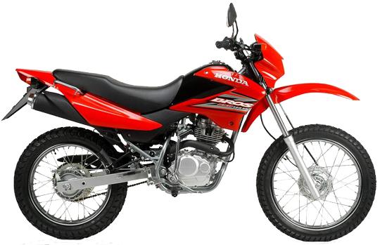 NX125 ホンダ バイク