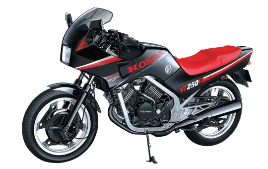 VT250F ホンダ バイク
