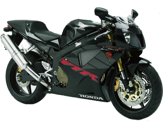 VTR1000 ホンダ バイク